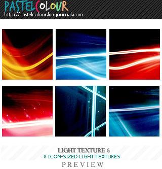 Light Texture 6 by shirirul0ve