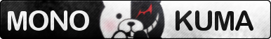 Monokuma Button