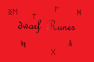 Runes by xXtimeless-stockXx