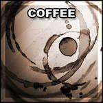 Brush Set 002: Coffee