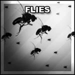 Brush Set 004: Flies