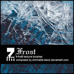 Brush - Frost