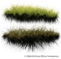 PD Grass by bupaje