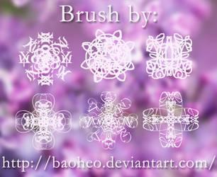 Brush #1 - by_baoheo by baoheo