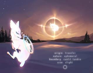 SUN DOG [closed]