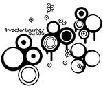 9 Vector Brushes