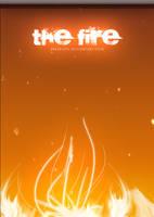The Fire by sreeejith