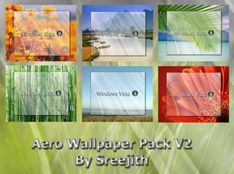 Aero Wallpaper Pack v2