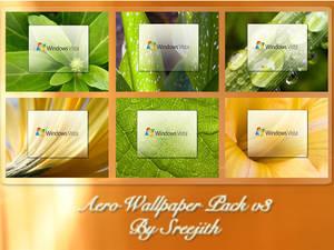 Aero Wallpaper Pack v3