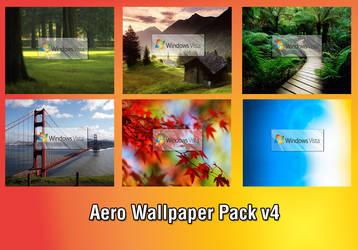 Aero Wallpaper Pack v4