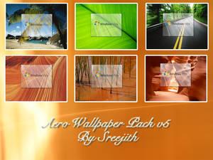 Aero Wallpaper Pack v5
