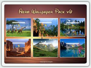 Aero Wallpaper Pack v6
