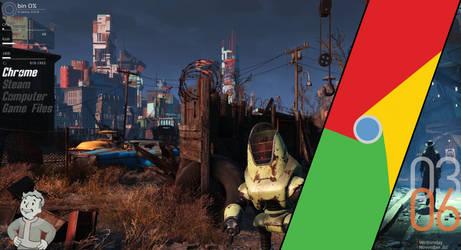 Fallout 4 Theme by Slayer5934