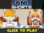 Sonic X Dinner