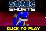 Metal Sonic's Realization