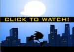 Sonic's midnight run