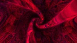 trippy psychedelic 3d fractal morph 01 w