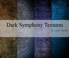 Dark Symphony Textures