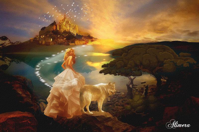 Eternal Love by Alimera
