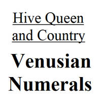 HQC - Numerals of the Sea Kings