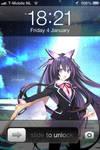 Iphone 4 Date A Live Tohka Yatogami