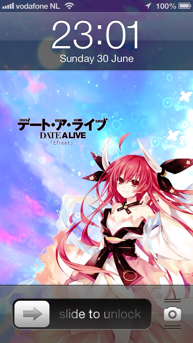 Iphone Date A Live Itsuka Kotori By Akw Art Design