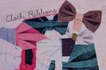 Cloth Ribbons