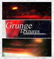 3 Grunge Textures by JavieraVoss