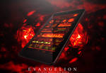 [HD]Evangelion NERV SH06D Theme (Android)