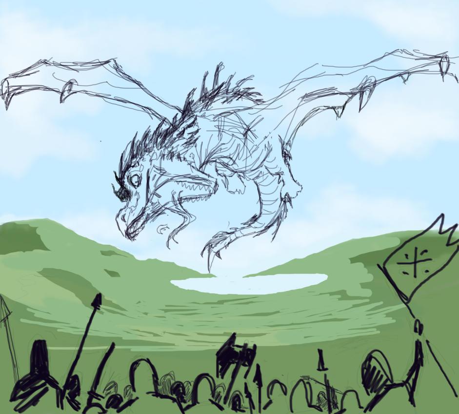 nice dragon seeks epic colorist by payclo3