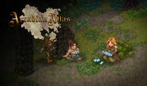 Arcadian Atlas Teaser Video