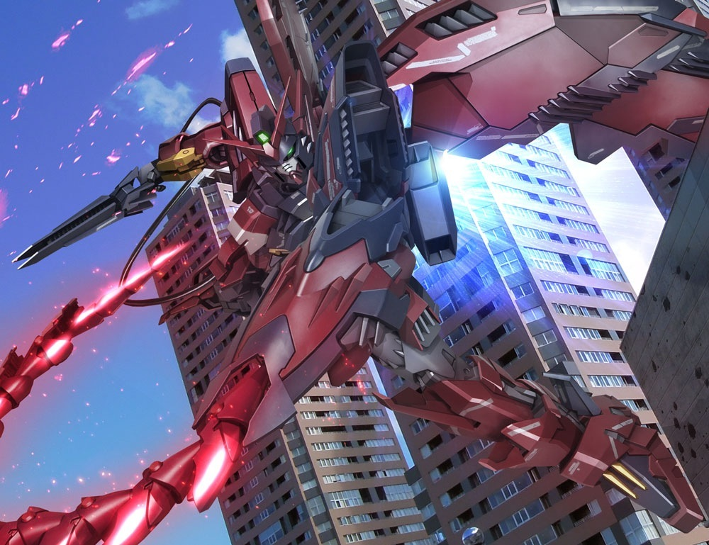 epyon gundam wing - photo #43