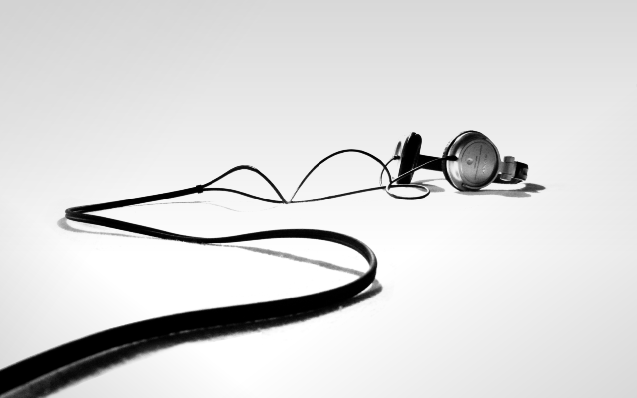 Headphones by CHritzel