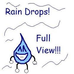 Rain Drops Part 1