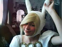 Fionna Adventure Time gif