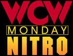 WCW Monday Nitro Logo