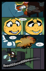 OTV: Prologue: page 1 by AbsoluteDream