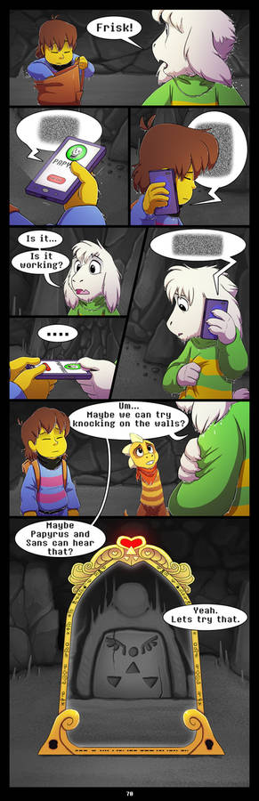 OTV: Chapter 2: Page 70