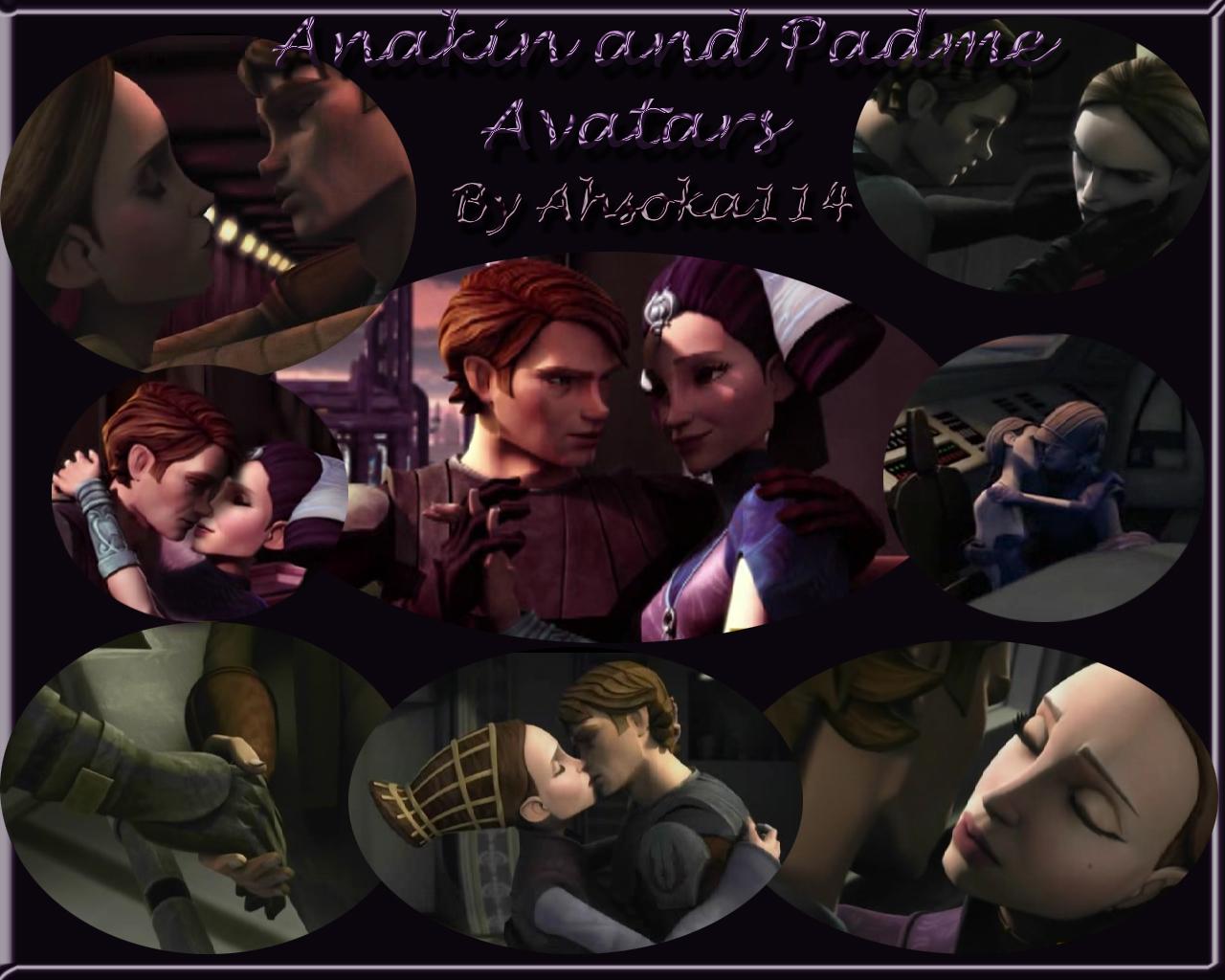 Free Anakin and Padme Avatars by Ahsoka114 on DeviantArt