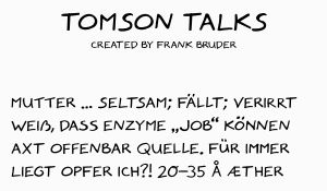 Tomson Talks 1.1
