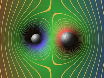 Cygnus Zero inertialess spacecraft