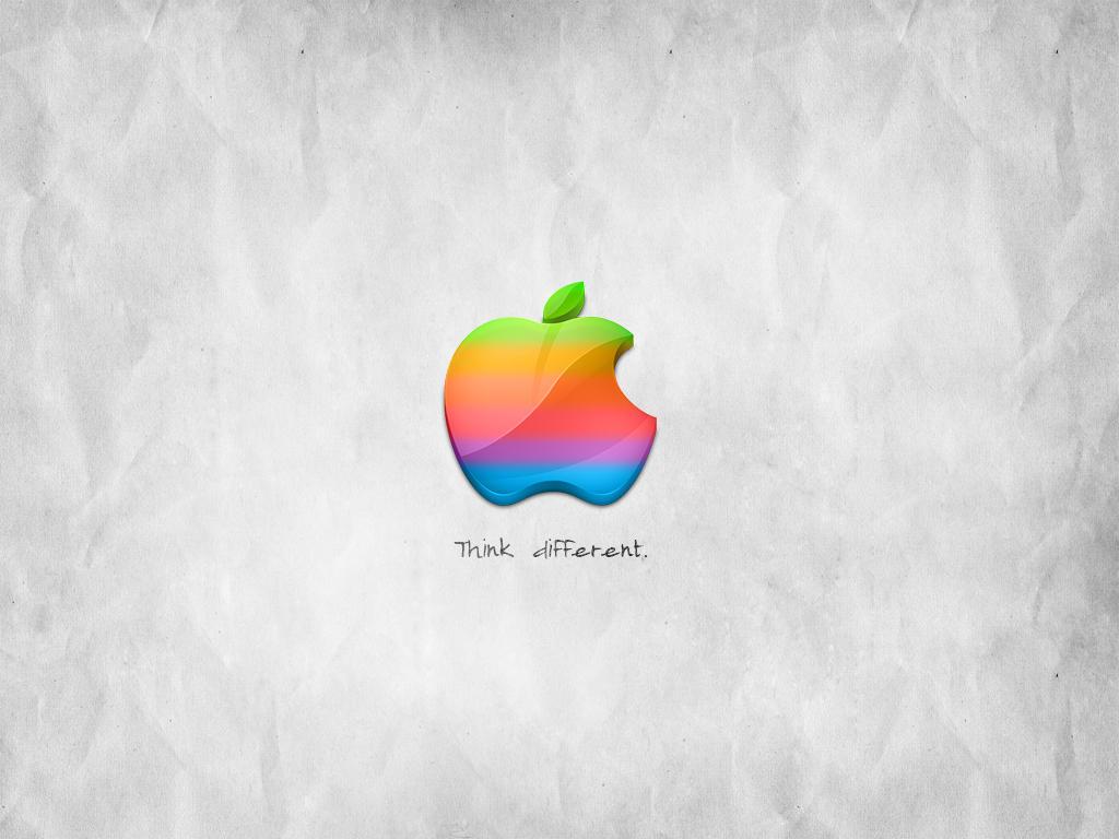 retro apple wallpaperdesigngised on deviantart