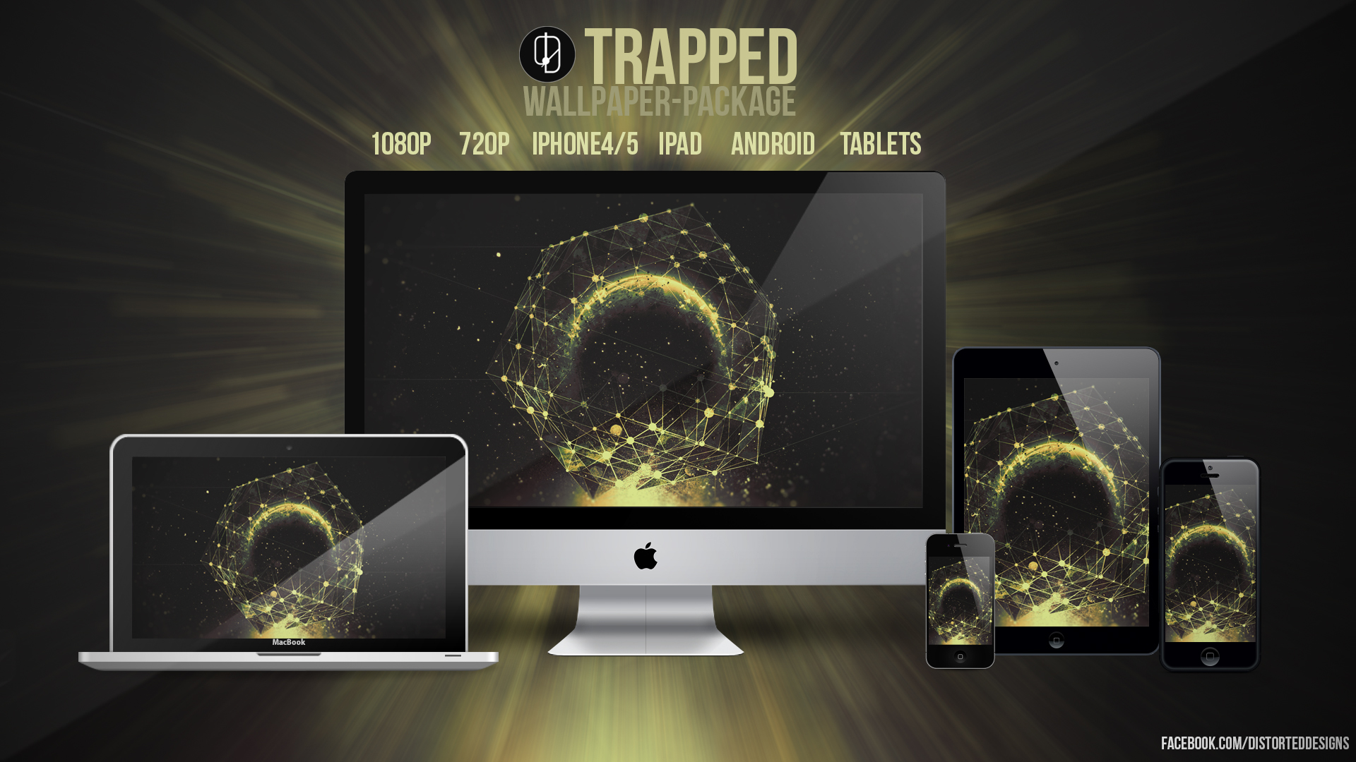 TRAPPED WALLPAPER PACKAGE By XSuffocatex On DeviantArt