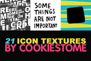 6th Texture Pack by cookiestome