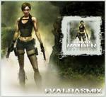 Tomb Raider: Underworld icon
