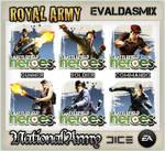 Battlefield Heroes icon