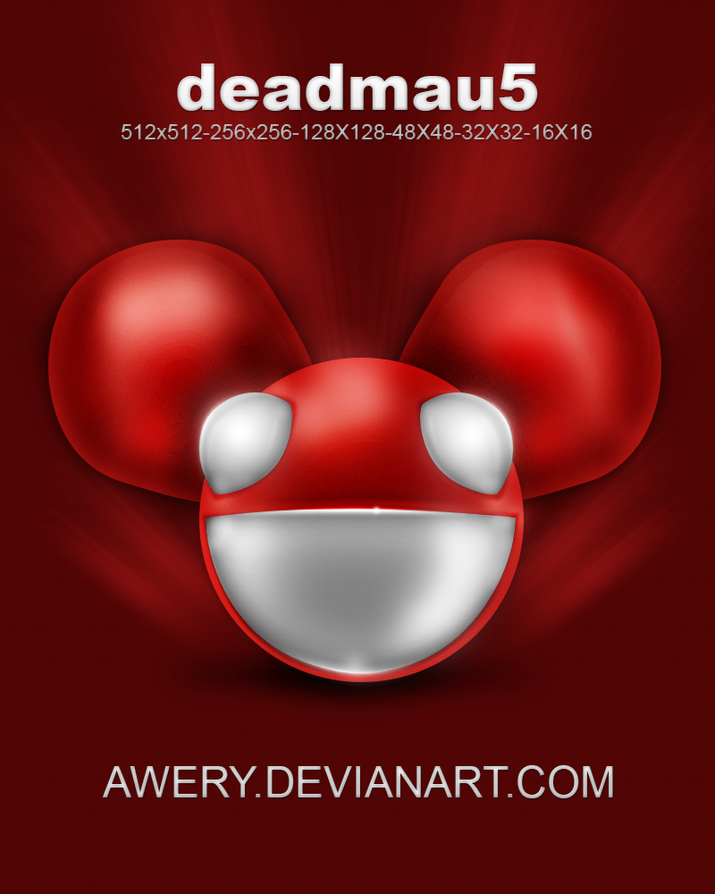 Deadmau5 icon