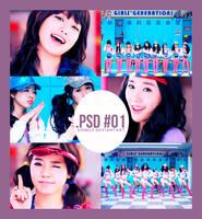 J's PSD 01 by sonelf
