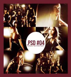 J's PSD 04