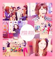 J's PSD 05 by sonelf